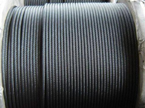 foto cable acero